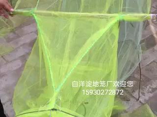 河北省保定市安新县护栏网