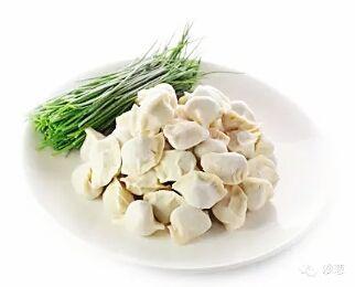 这是一张关于沙葱的产品图片