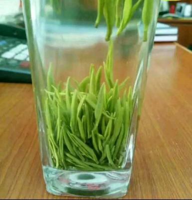 安徽省安庆市岳西县岳西绿茶 盒装 一级