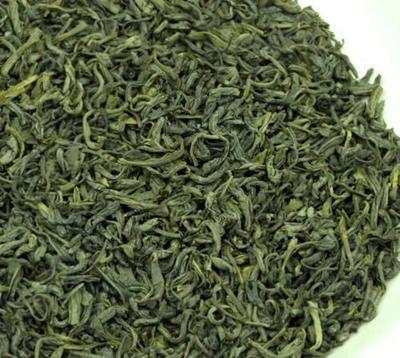 这是一张关于炒青茶 散装 三级的产品图片