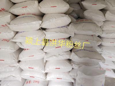 安徽省阜阳市颍上县红薯淀粉