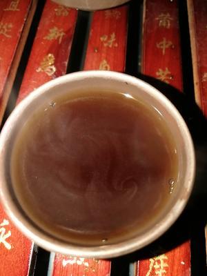 贵州省黔东南苗族侗族自治州黎平县贵州野生化香虫茶 散装 特级