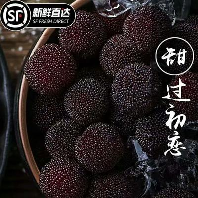 湖南省怀化市靖州苗族侗族自治县乌梅 1.5cm以上