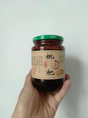 浙江省台州市三门县枇杷膏制品 12-18个月