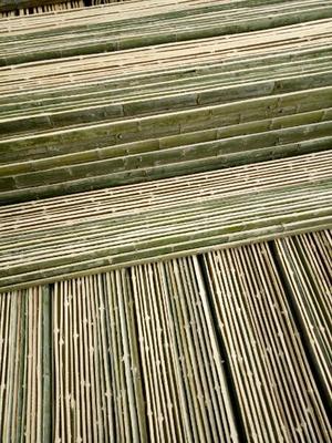 广西壮族自治区河池市环江毛南族自治县各种规格竹跳板及竹片