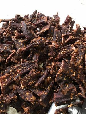 西藏自治区拉萨市堆龙德庆县藏族牦牛肉 熟肉