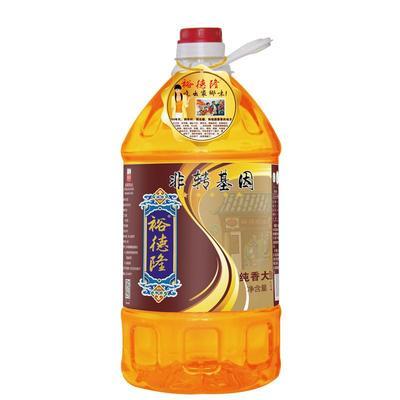吉林省吉林市昌邑区非转基因大豆油