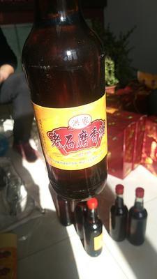 河北省沧州市沧县小磨香油