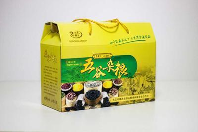 黑龙江省大庆市肇源县东北绿豆 盒装 1等品