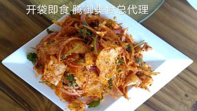 上海奉贤区牛筋膜肉 熟肉