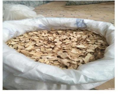 贵州省六盘水市盘县小黄姜干姜片 袋装 24个月以上