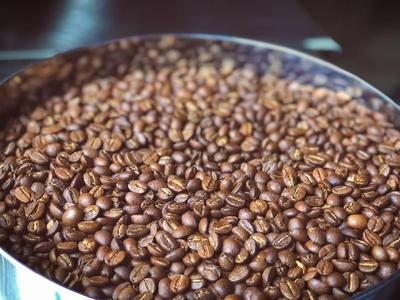 云南省普洱市思茅区云南小粒咖啡豆