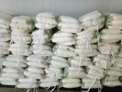 河北省张家口市万全县白萝卜 2~2.5斤
