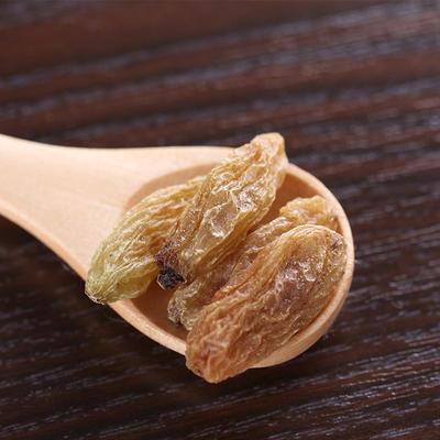新疆维吾尔自治区巴音郭楞蒙古自治州焉耆回族自治县黄香妃葡萄干 统货