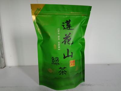 广东省汕尾市海丰县莲花山本山绿茶 袋装 一级