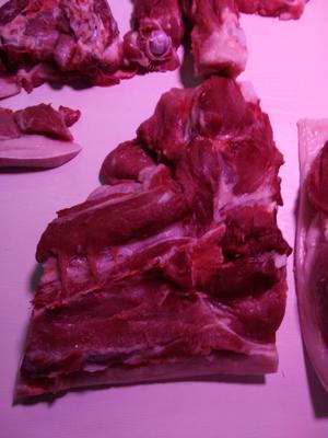 安徽省合肥市蜀山区猪肉类 生肉