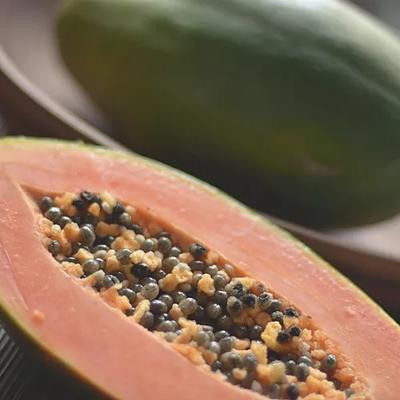 红心木瓜  1.5 - 2斤 现货