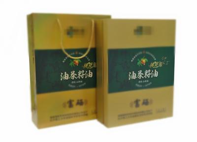 陕西省安康市紫阳县茶叶籽油
