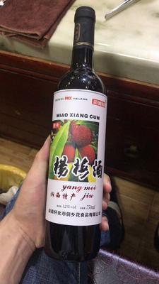 广东省深圳市宝安区靖州杨梅 6cm以上