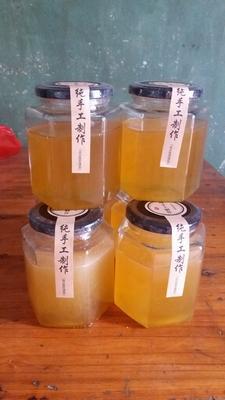 这是一张关于百花蜜 玻璃瓶装 90%以上 2年的产品图片