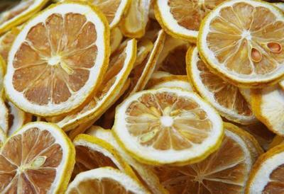 河北省保定市安国市柠檬干片