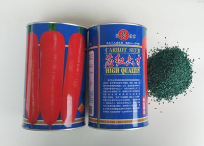 河南省开封市通许县三红胡萝卜种子