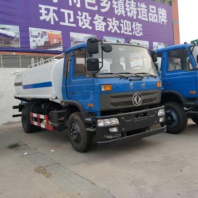 山东省菏泽市郓城县园林绿化车