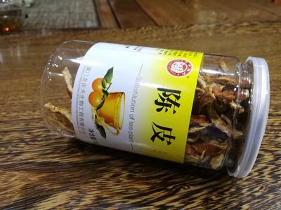 广东省深圳市宝安区陈皮茶 罐装 一级