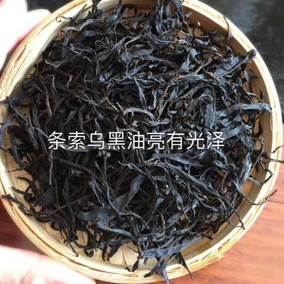 这是一张关于千家寨古树茶 散装 特级的产品图片