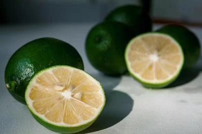 海南省海口市秀英区青柠檬 1.6 - 2两