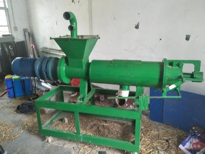 山东省济宁市邹城市有机肥生产设备