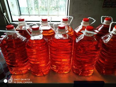 黑龙江省哈尔滨市五常市豆油(土酱油)
