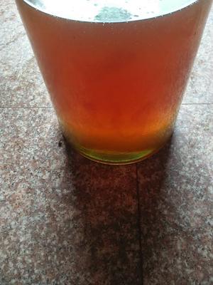 湖南省怀化市麻阳苗族自治县土蜂蜜 玻璃瓶装 98% 2年