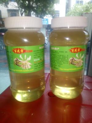 福建省泉州市德化县土蜂蜜 塑料瓶装 100% 2年以上