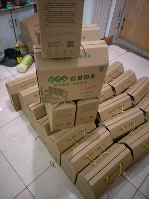 河北省唐山市路北区红薯粉