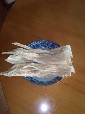 福建省三明市清流县豆腐皮