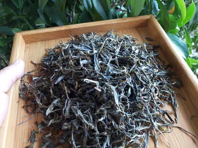 广东省广州市荔湾区普洱饼茶 散装 一级