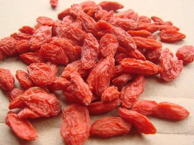 这是一张关于红枸杞 特级的产品图片