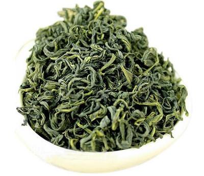 这是一张关于崂山茶 袋装 一级的产品图片