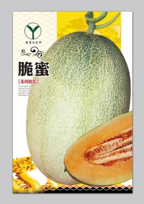 山东省青岛市平度市甜瓜种子