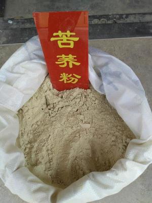 云南省文山壮族苗族自治州富宁县苦荞粉 6-12个月
