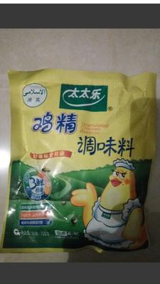 北京朝阳区鸡精