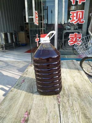 河南省新乡市辉县市自榨纯菜籽油 2.5L以下