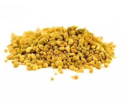 吉林省吉林市磐石市混合蜂花粉 18-24个月