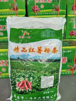 山东省枣庄市山亭区红薯粉