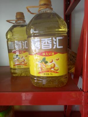 山西省太原市小店区精制豆油