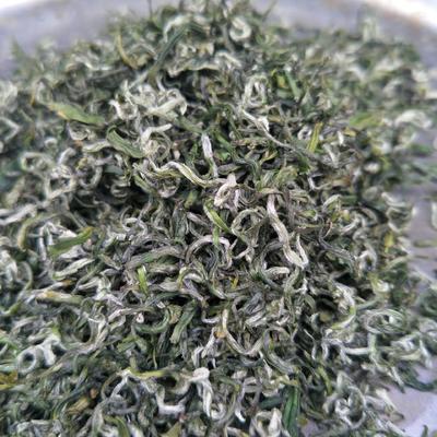 四川省雅安市名山区高山绿茶 散装 特级