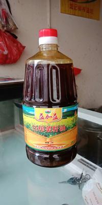 安徽省黄山市休宁县自榨纯菜籽油 5L以上