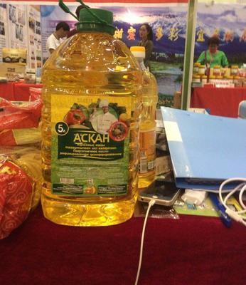 新疆维吾尔自治区乌鲁木齐市天山区一级葵花油