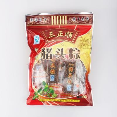 广东省汕头市澄海区猪头肉 熟肉